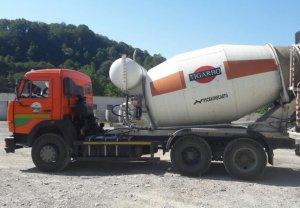 Купить в орле бетон с доставкой раствор готовый кладочный цементный вес 1 м3